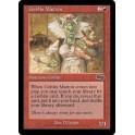MTG Magic ♦ Urza's Saga ♦ Goblin Matron VF/English NM-EX