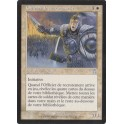 MTG Magic ♦ Apocalypse ♦ Officier de Recrutement VF NM