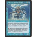 MTG Magic ♦ Apocalypse ♦ Guerrière des Tourbillons VF NM