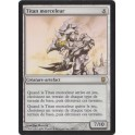 MTG Magic ♦ Dark Steel ♦ Titan Morceleur VF FOIL Good