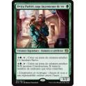 MTG Magic ♦ Kaladesh ♦ Oviya Pashiri, Sage Façonneuse de Vie VF FOIL Mint