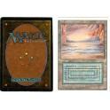 MTG Magic ♦ 3rd Edition 1994 ♦ Mer Souterraine VF Good-Fine (A)