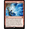 MTG Magic ♦ Aether Revolt ♦ Créativité indomptable VF NM