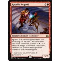 MTG Magic ♦ Aether Revolt ♦ Rebelle forgevif FOIL VF NM