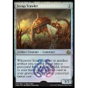 MTG Magic ♦ Aether Revolt ♦ Charrieur de ferraille FOIL Promo Box VF NM