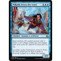 MTG Magic ♦ Aether Revolt ♦ Pillards freres des vents VF NM