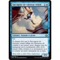 MTG Magic ♦ Aether Revolt ♦ Saccageur de vaisseau volant VF NM