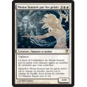 MTG Magic ♦ Innistrad ♦ Moine Honoré par les Geists VF NM