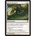 MTG Magic ♦ Innistrad ♦ Silence de Pierre VF NM