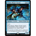 MTG Magic ♦ Modern Masters 3 ♦ Venser Shaper Savant English Mint
