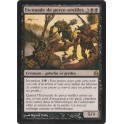 MTG Magic ♦ Morningtide ♦ Escouade de Perce-oreilles VF NM
