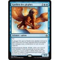 MTG Magic ♦ Amonkhet ♦ Gardien des glyphes VF Mint