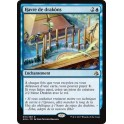 MTG Magic ♦ Amonkhet ♦ Havre de drakôns VF Mint