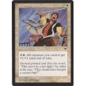 MTG Magic ♦ Tempest ♦ Gerrard's Battle Cry English NM