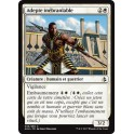 MTG Magic ♦ Amonkhet ♦ Adepte inébranlable VF Mint