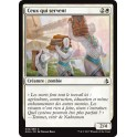 MTG Magic ♦ Amonkhet ♦ Ceux qui servent VF Mint