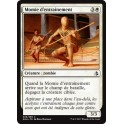 MTG Magic ♦ Amonkhet ♦ Momie d'entraînement VF Mint