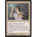 MTG Magic ♦ Tempest ♦ Guide Sacré VF NM