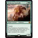 MTG Magic ♦ Kaladesh ♦ Verdurous Gearhulk Mint