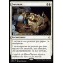 MTG Magic ♦ Age de la Destruction ♦ Solennité VF Mint