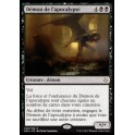 MTG Magic ♦ Age de la Destruction ♦ Démon de l'Apocalypse VF Mint