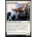 MTG Magic ♦ Age de la Destruction ♦ Vizir de la Loyale VF Mint