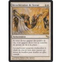 MTG Magic ♦ Shadowmoor ♦ Réverbération de Faveur VF NM