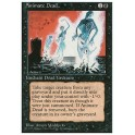 MTG Magic ♦ 4th Edition 1995 ♦ Animate Dead English NM