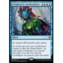 MTG Magic ♦ Ixalan ♦ Perspicacité surabondante VF Mint