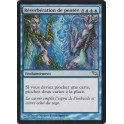 MTG Magic ♦ Shadowmoor ♦ Réverbération de Pensée VF NM