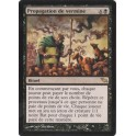 MTG Magic ♦ Shadowmoor ♦ Propagation de Vermine VF NM
