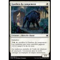 MTG Magic ♦ Ixalan ♦ Gardien du campement VF Mint