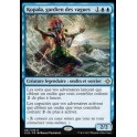MTG Magic ♦ Ixalan ♦ Kopala, gardien des vagues FOIL VF Mint