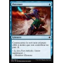 MTG Magic ♦ Ixalan ♦ Percesort FOIL VF Mint