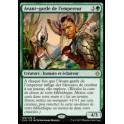 MTG Magic ♦ Ixalan ♦ Avant-garde de l'empereur FOIL VF Mint