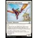 MTG Magic ♦ Rivals of Ixalan ♦ Hélioptère majestueux French Mint