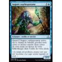 MTG Magic ♦ Rivals of Ixalan ♦ Augure sophiopotame French Mint
