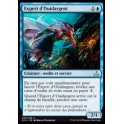 MTG Magic ♦ Rivals of Ixalan ♦ Expert d'Ouidargent French Mint