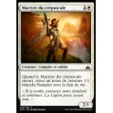 MTG Magic ♦ Rivals of Ixalan ♦ Martyre du crépuscule French Mint