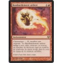 MTG Magic ♦ Eventide ♦ Bombardement Ardent VF NM