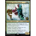 MTG Magic ♦ Rivals of Ixalan ♦ Kumena, tyran d'Orazca FOIL French Mint