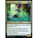MTG Magic ♦ Rivals of Ixalan ♦ Lieuse-brume ondine FOIL French Mint