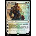 MTG Magic ♦ Amonkhet ♦ Gideon of the Trials FOIL English Mint