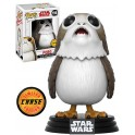 Funko POP ♦ Chase Limited Edition ♦ Star Wars 198 Porg