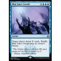 MTG Magic ♦ Masters 25 ♦ Blue Sun's Zenith FOIL English Mint