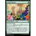 MTG Magic ♦ Masters 25 ♦ Utopia Sprawl English Mint