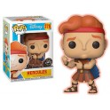Funko POP ♦ Chase Limited Edition ♦ Disney 378 Hercules