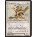 MTG Magic ♦ Lorwyn ♦ Mage Poudrevent VF NM