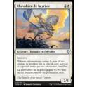 MTG Magic ♦ Dominaria ♦ Chevalière de la grâce French Mint
