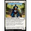 MTG Magic ♦ Dominaria ♦ Garde du corps intrépide French Mint